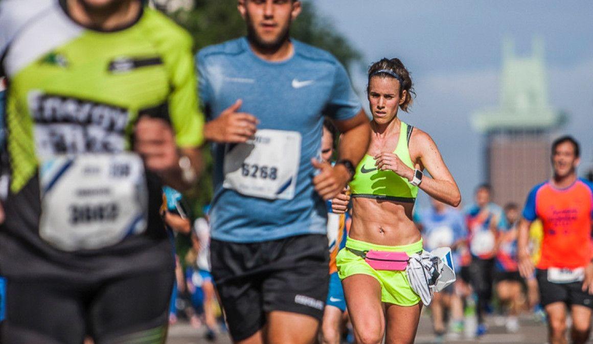 La mejor estrategia de carrera para las populares de 10 kilómetros
