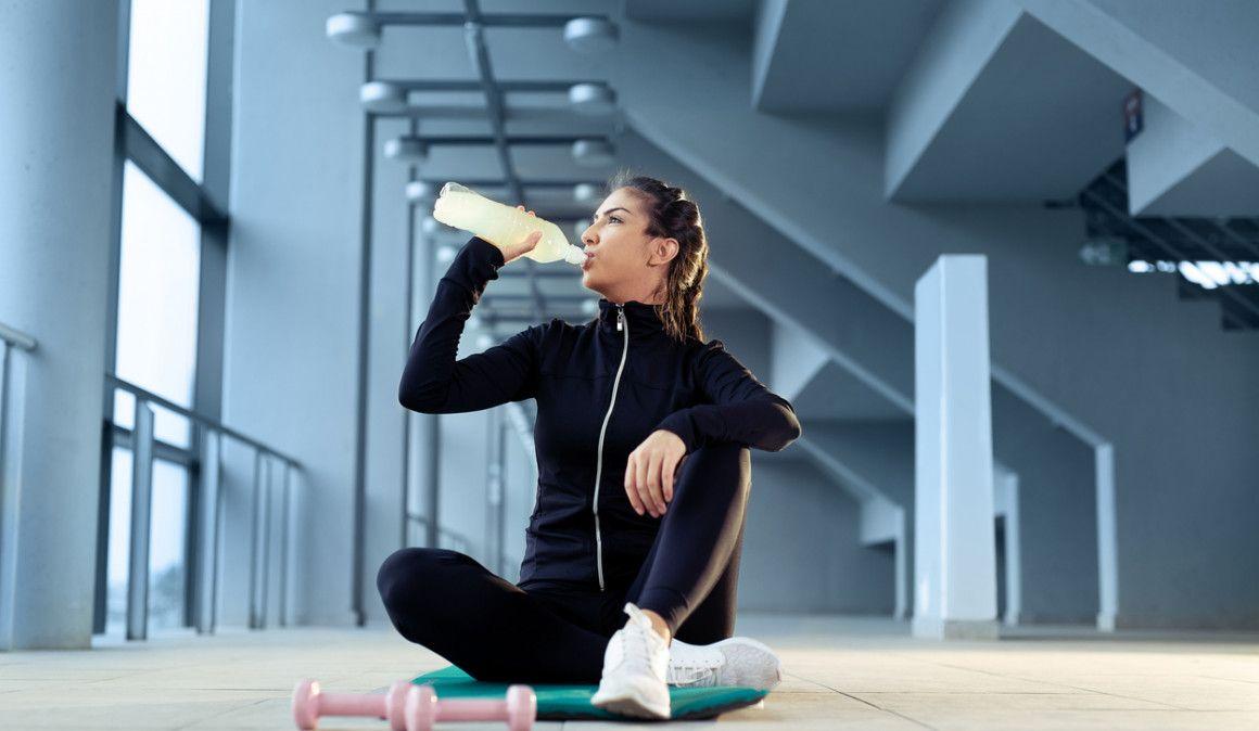 Los seis mejores ejercicios para corredoras principiantes