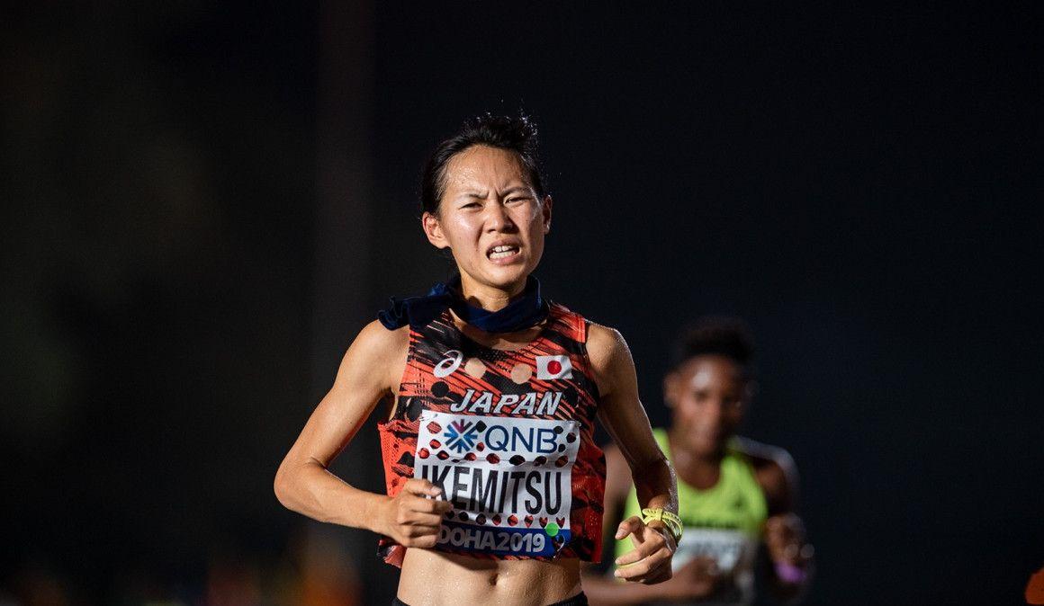 Tokio 2020 propone disputar el maratón a las 3 de la mañana
