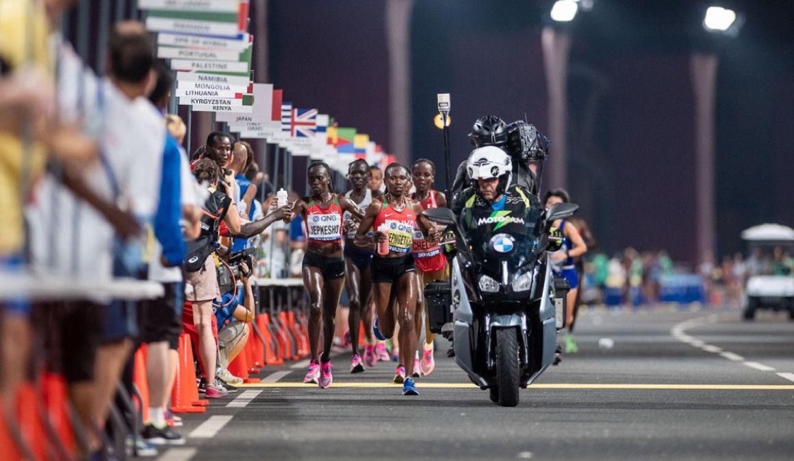 Tokio 2020 a examen con la polémica de fondo sobre el maratón