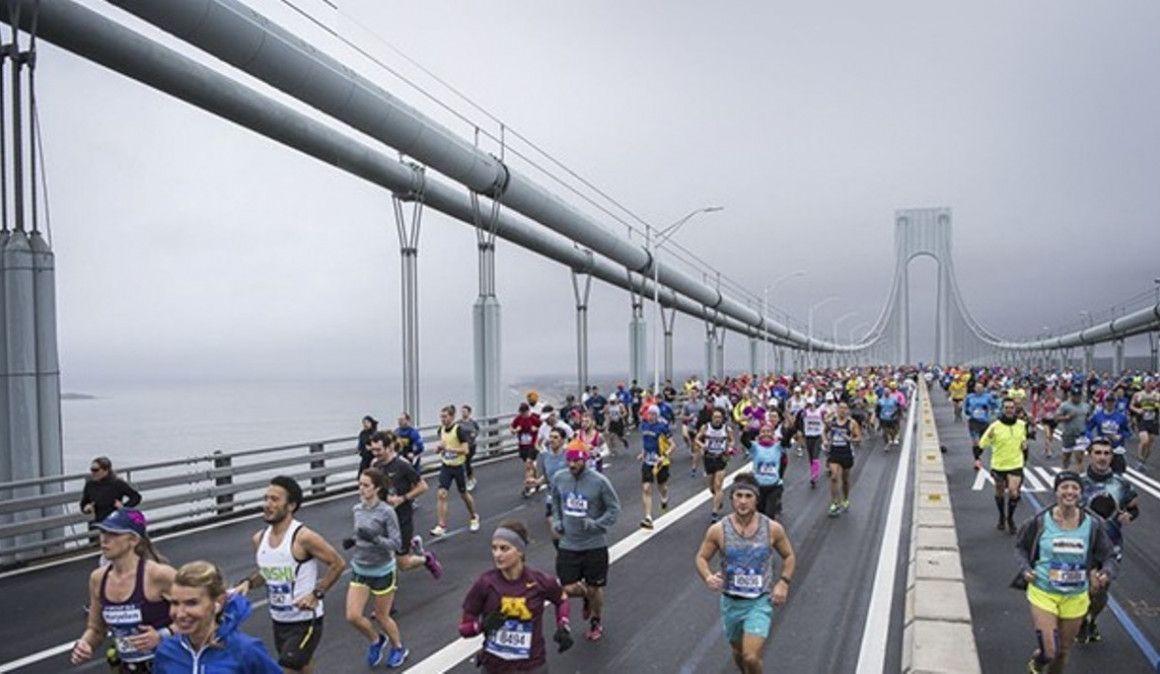 Las 15 claves para disfrutar del Maratón de Nueva York