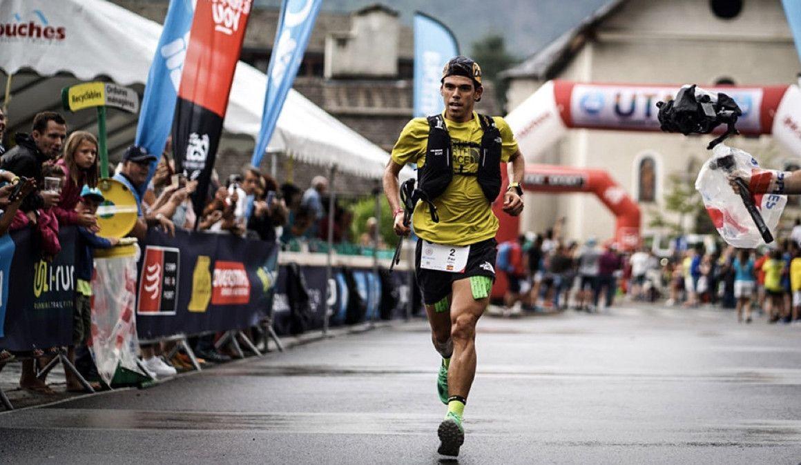 La estrategia de Pau Capell en UTMB: 4 maratones, 4 llamadas