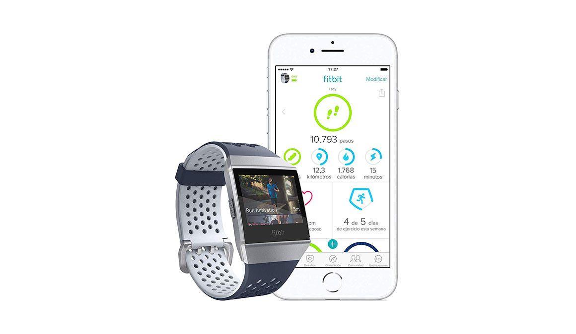 Google llega a un acuerdo de venta por Fitbit