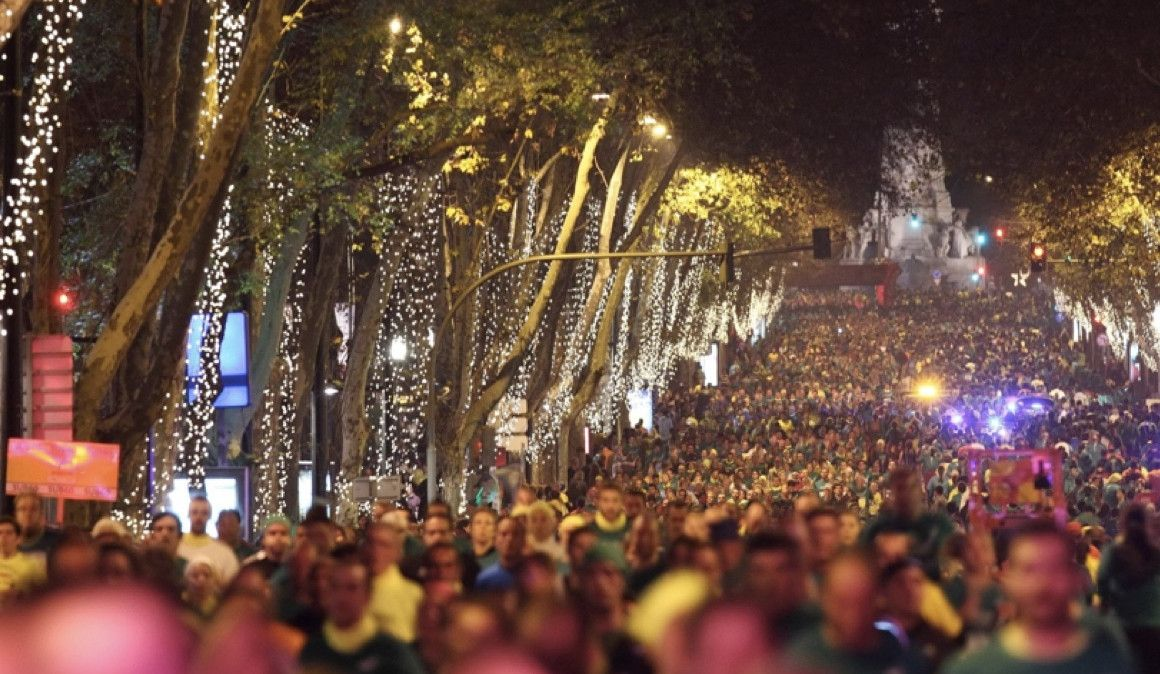 ¡Gana un viaje a la San Silvestre de Lisboa!