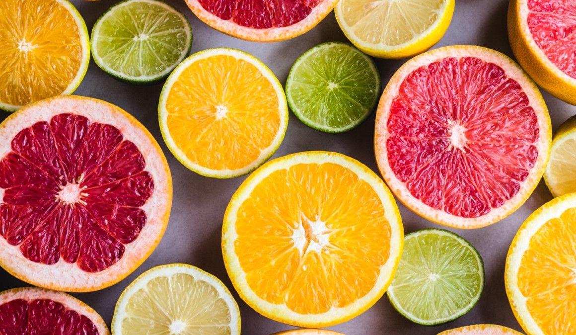 ¿Qué dice el color de las propiedades de un alimento?