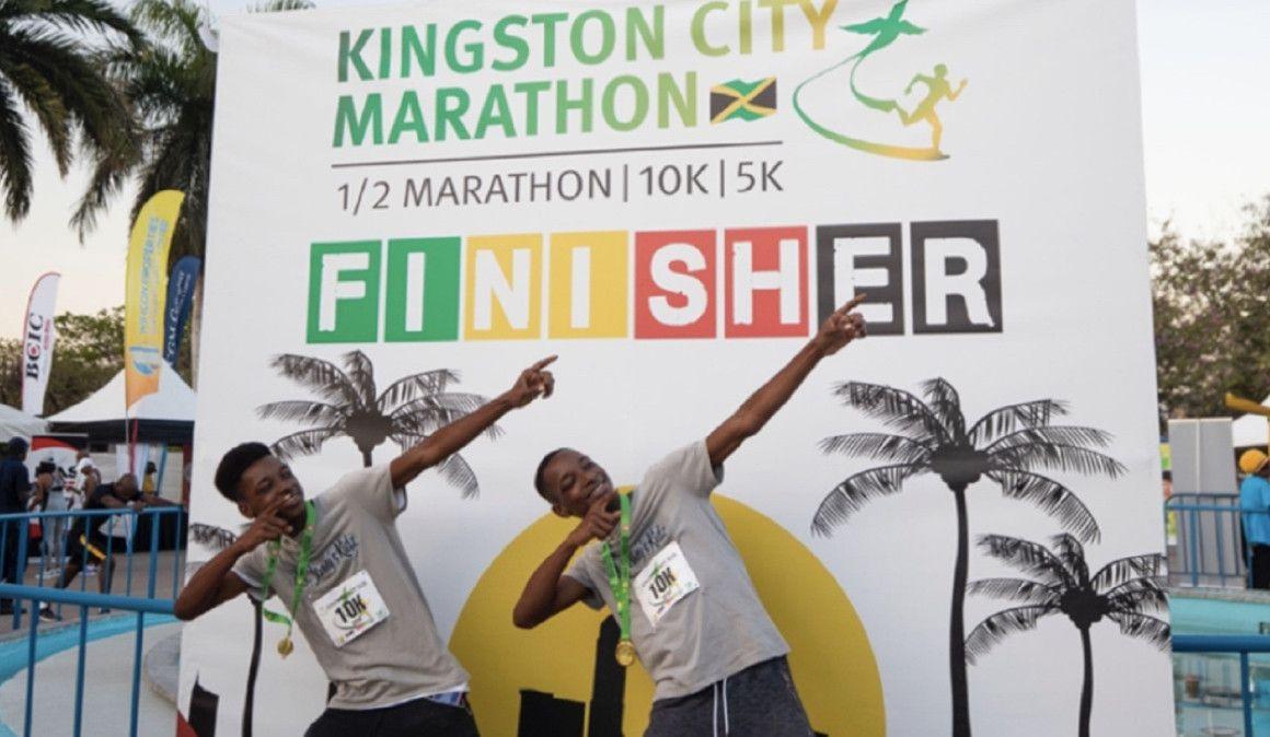 Kingston City Marathon, el viaje de tus sueños