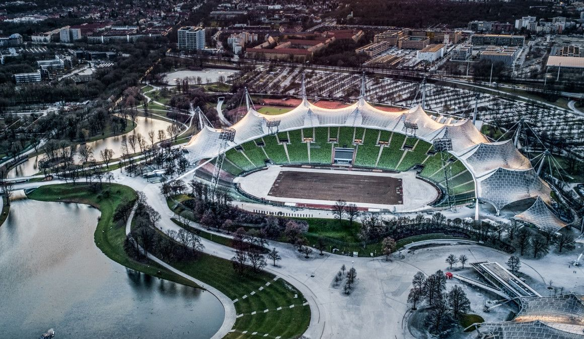Munich será la sede del Europeo de 2022