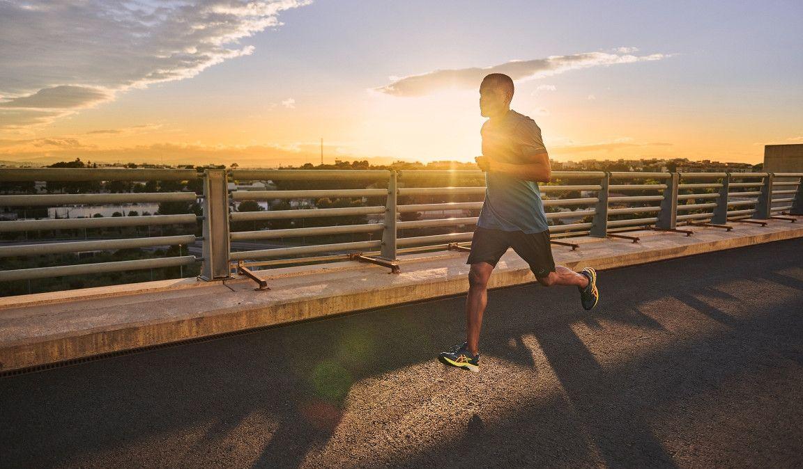 Las reglas del entrenamiento si quieres perder peso corriendo