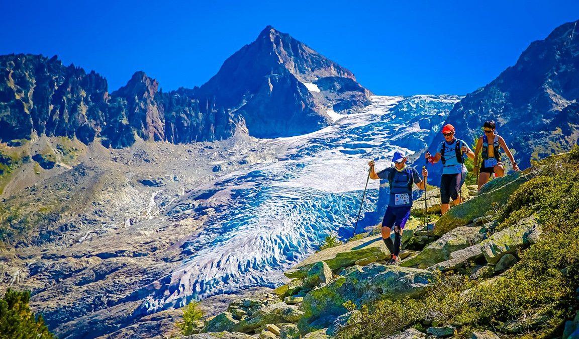 Al Ultra del Mont Blanc pasando por el Valle de Arán