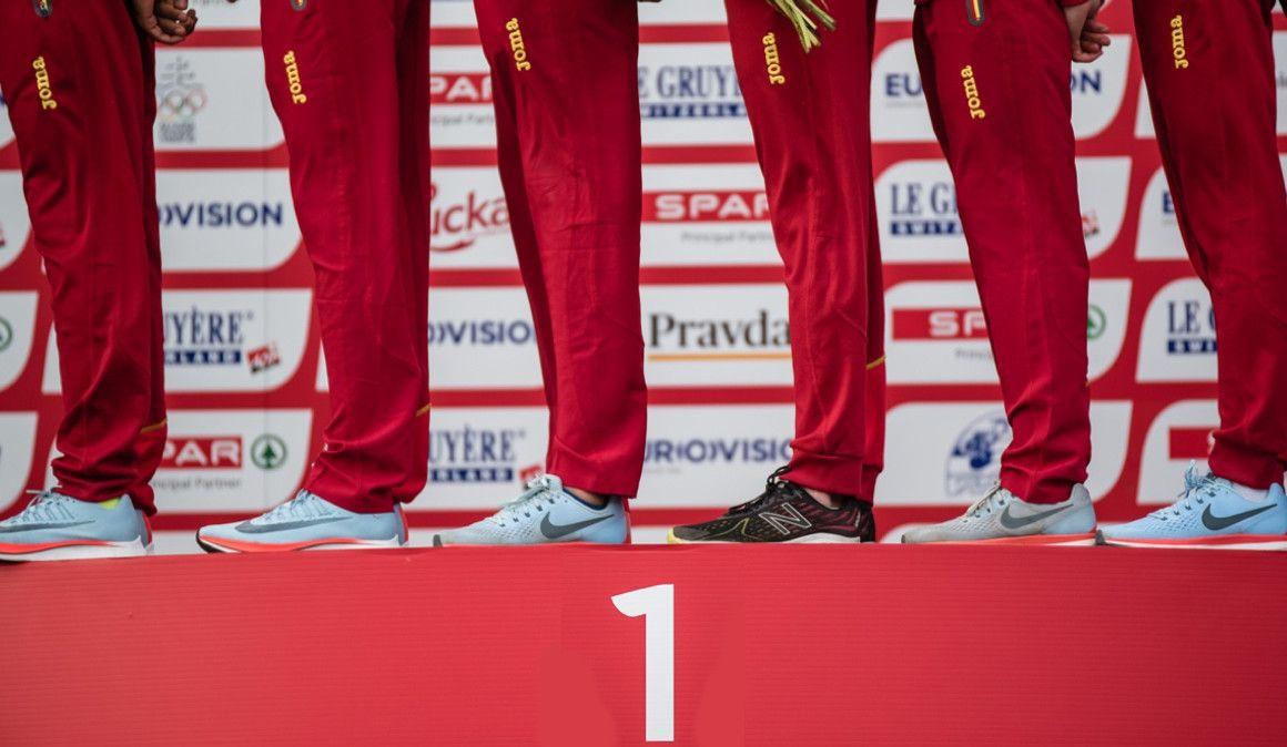 Alcobendas decide el equipo español para los Europeos de Lisboa
