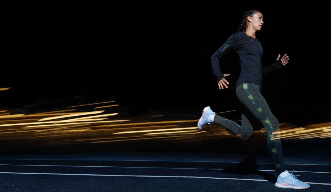 Las mejores ofertas para corredoras de Adidas para Black Friday