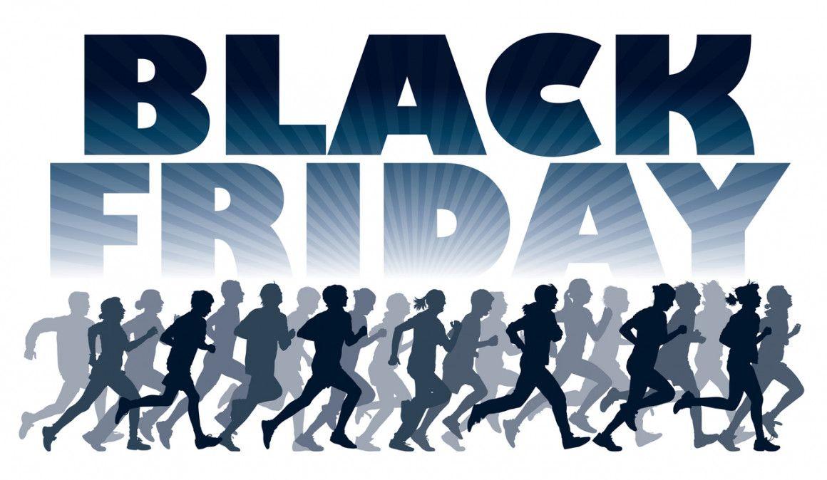 Las mejores ofertas del Black Friday 2019 para corredores