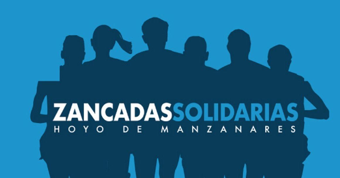"""Abiertas las inscripciones para las """"Zancadas solidarias"""""""