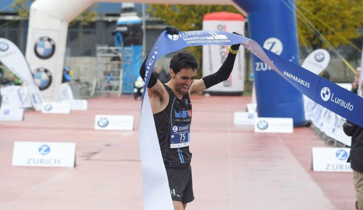 El precio de bajar de 2h25 en maratón