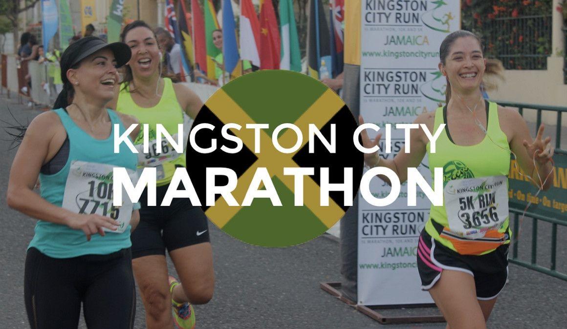 ¿Por qué viajar a Jamaica a correr un maratón?