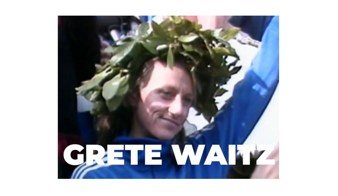Es leyenda: Grete Waitz