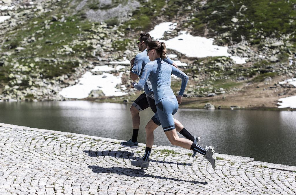 Cómo regular mejor la temperatura corporal al correr