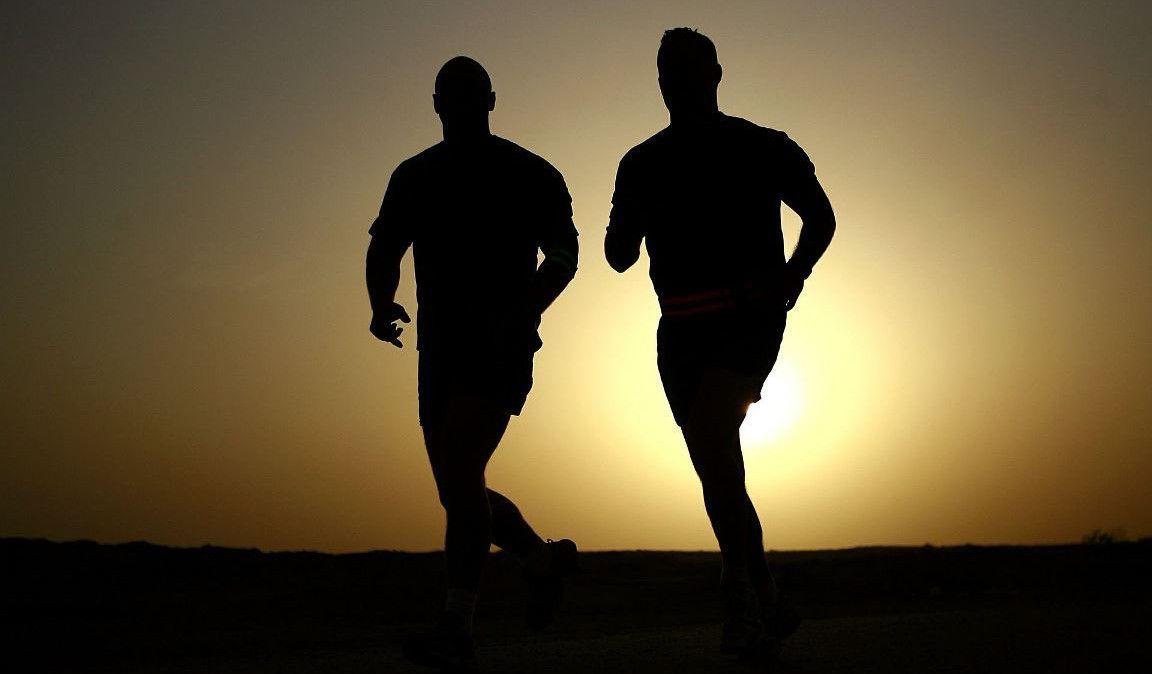 Cómo entrenar cuando lo único que buscas es ganar salud