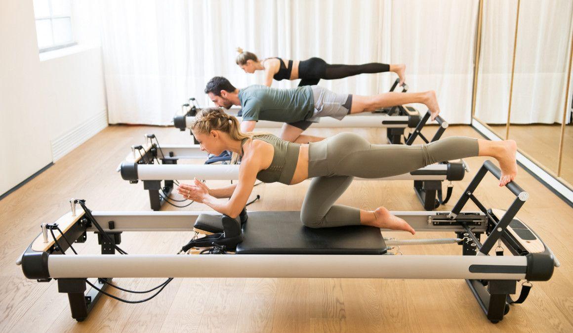 La importancia del Pilates para las corredoras