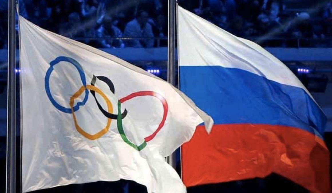 Durísima sanción a Rusia: ni Juegos ni Mundiales durante cuatro años