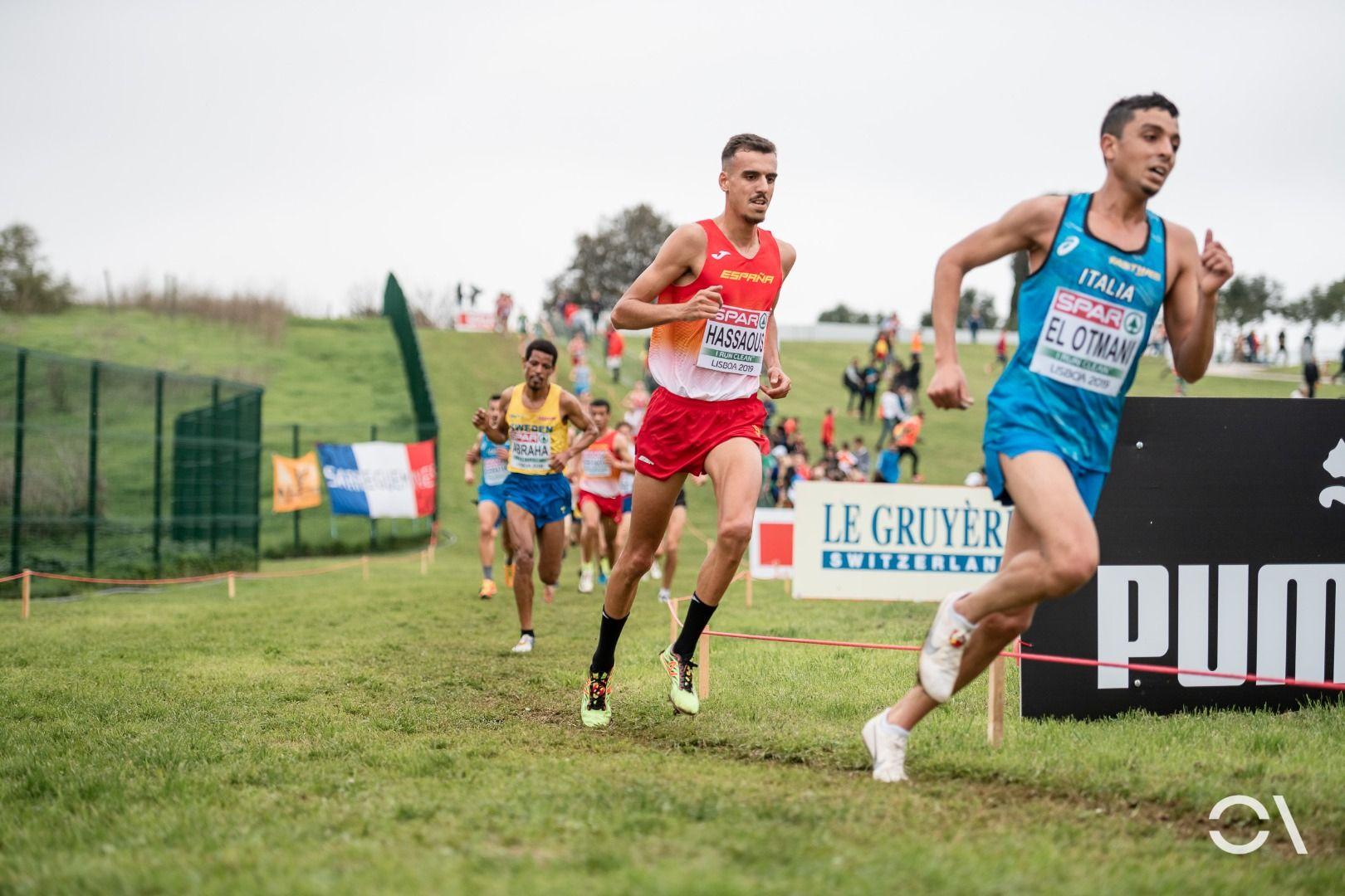 Campeonato de Europa de Cross 2019 | SENIOR HOMBRES