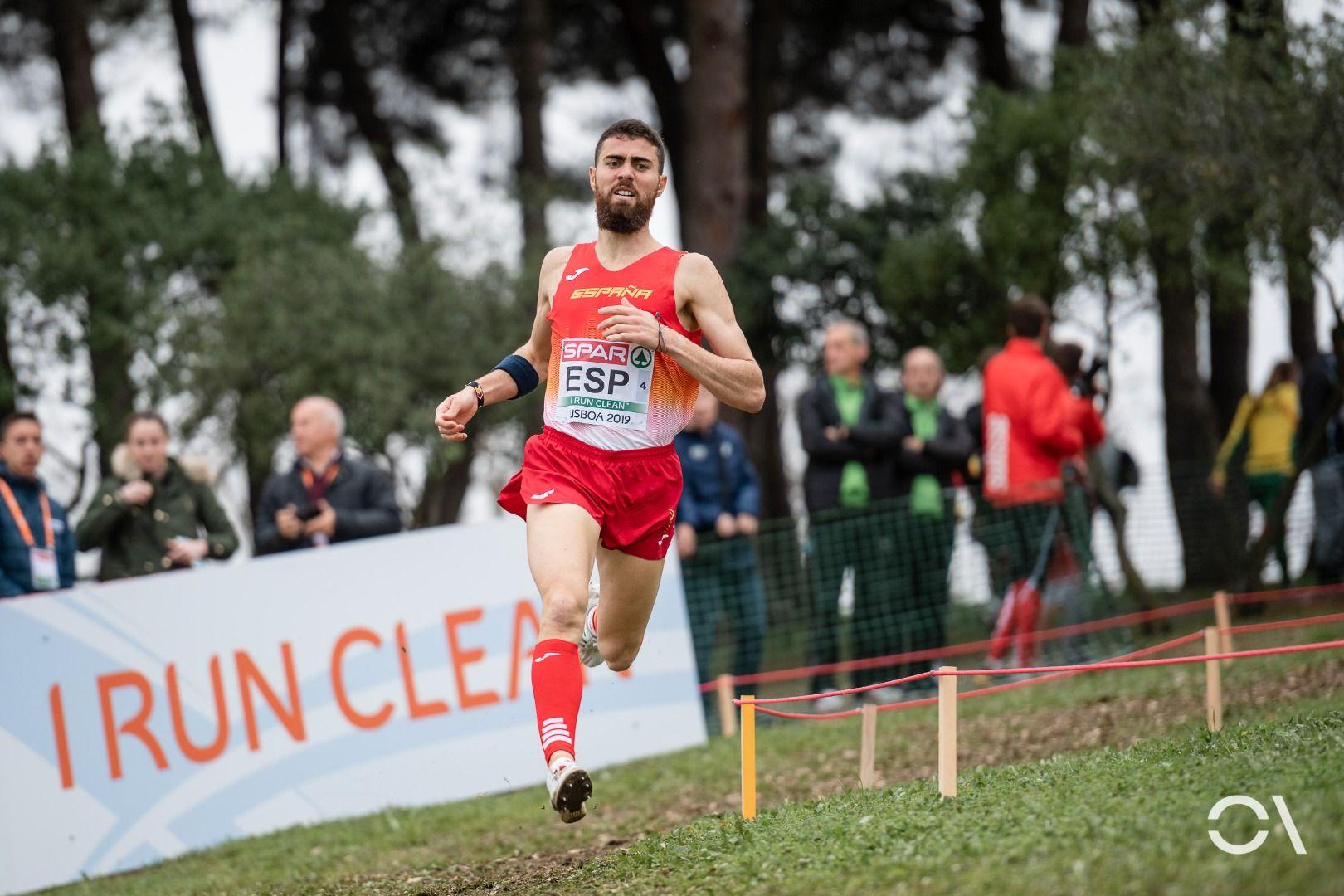 Campeonato de Europa de Cross 2019 | RELEVO MIXTO