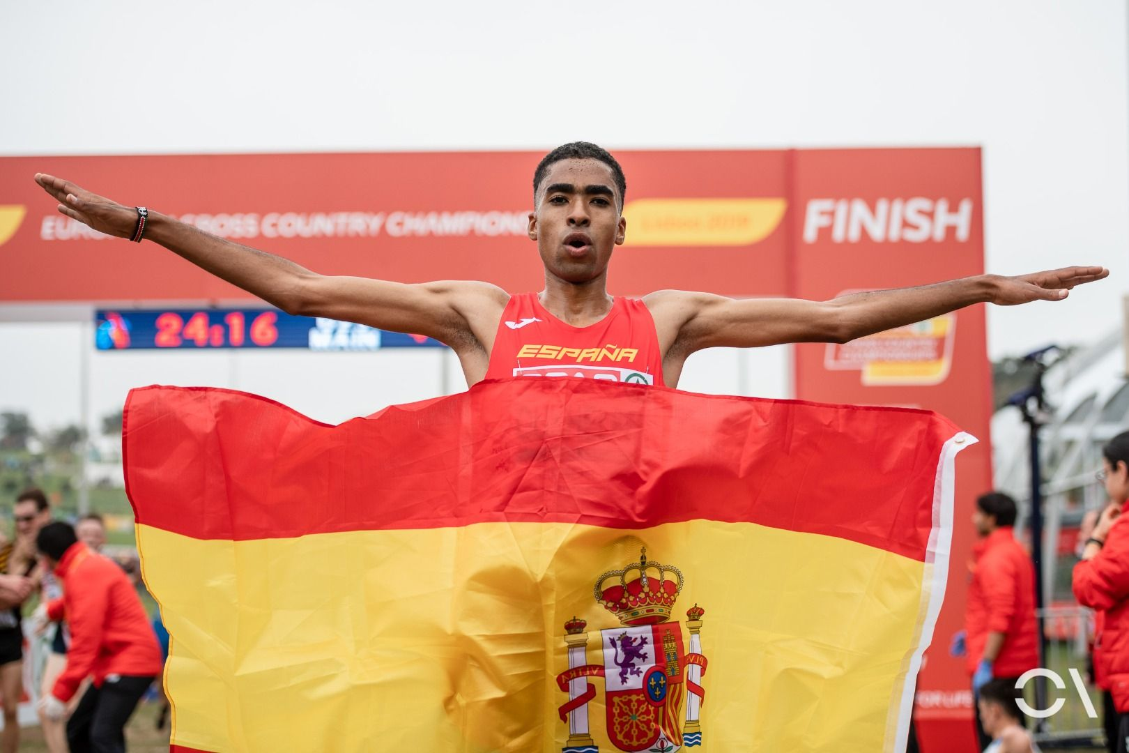 Campeonato de Europa de Cross 2019 | CARRERAS SUB 23