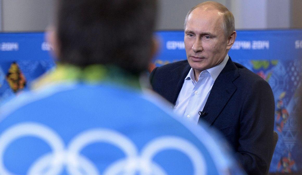 Esto no lo arregla ni Putin