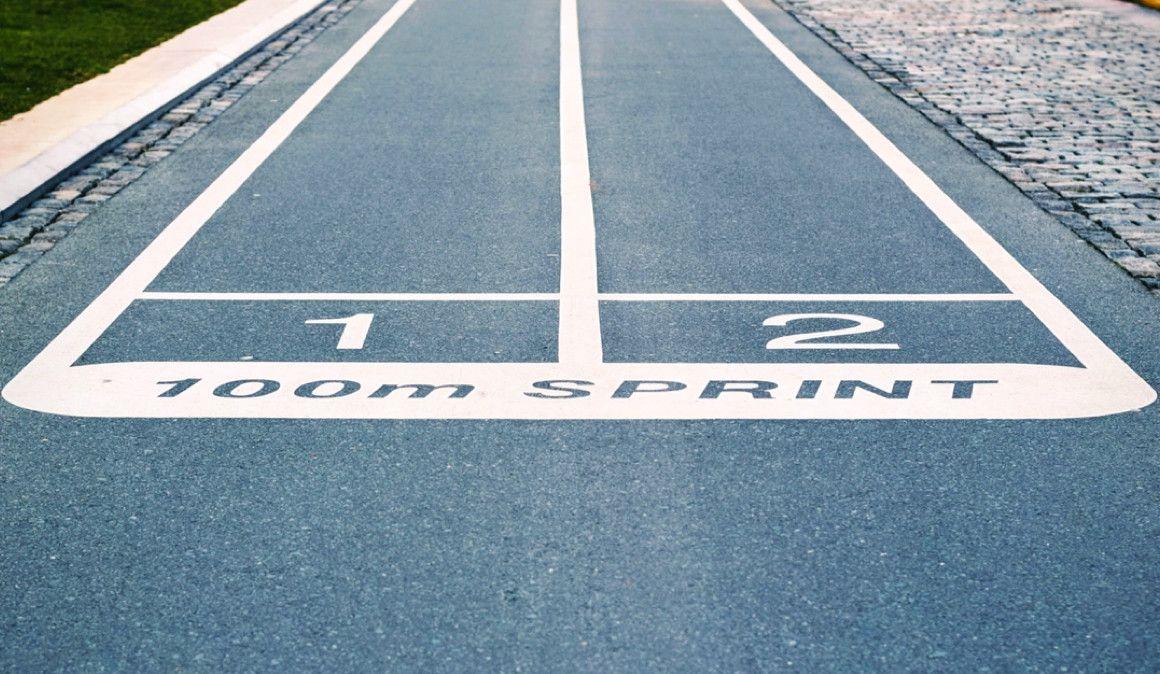 ¿Son efectivas las series cortas para 10 km, media y maratón?