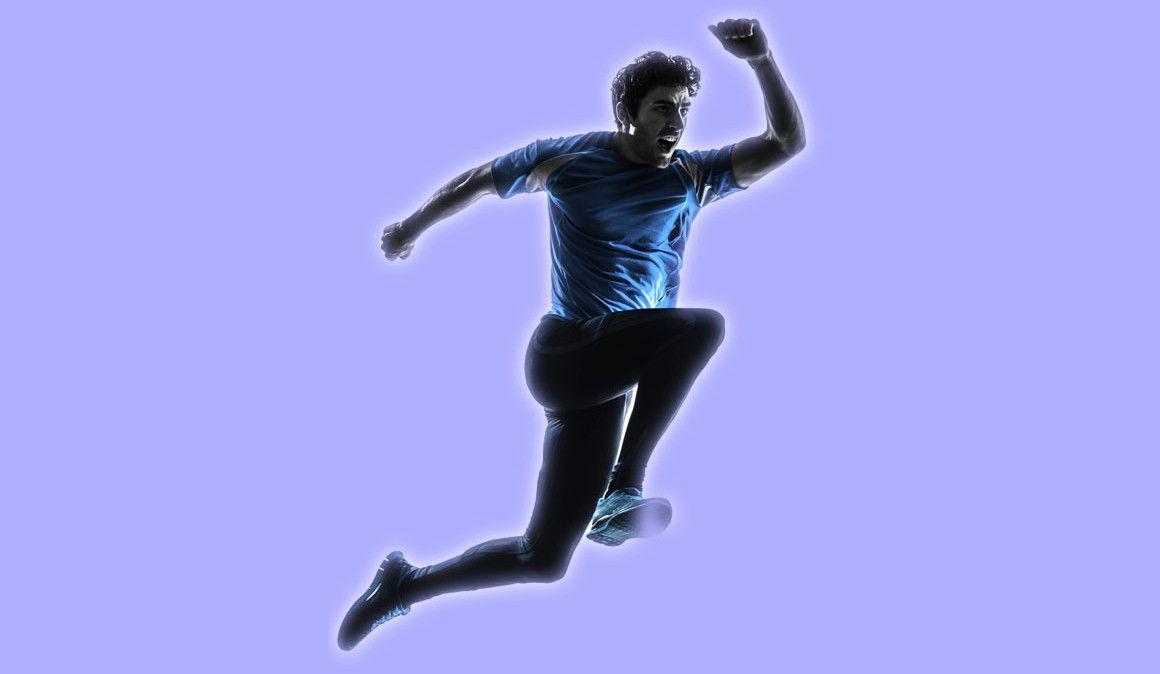 Correr fuerte y estar fuerte (I parte)
