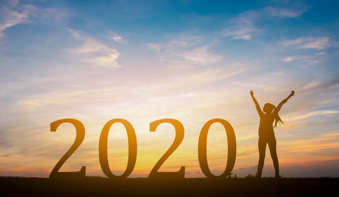 Nuestro propio sueño olímpico, ¡bienvenido 2020!