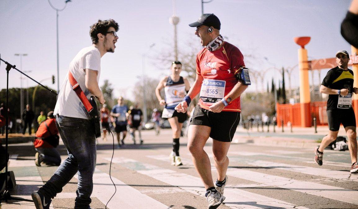 Mañana cambio de precio en la inscripción del Maratón de Sevilla