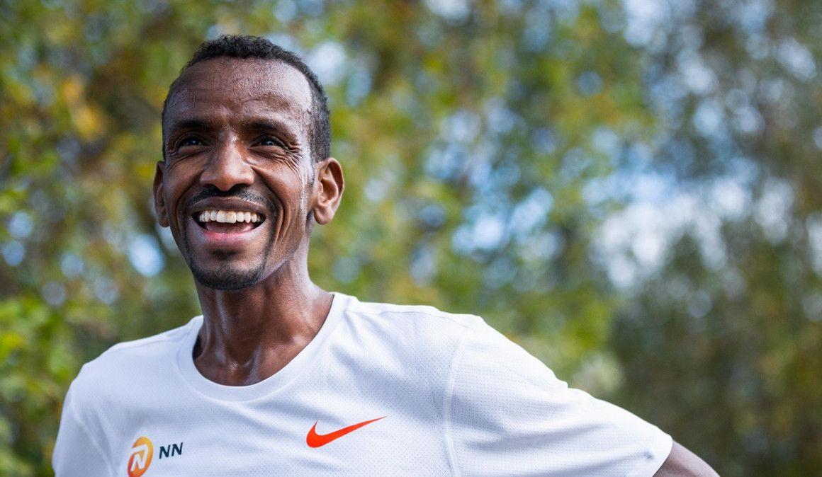 Bashir Abdi, así es el ganador de la Nationale-Nederlanden San Silvestre Vallecana
