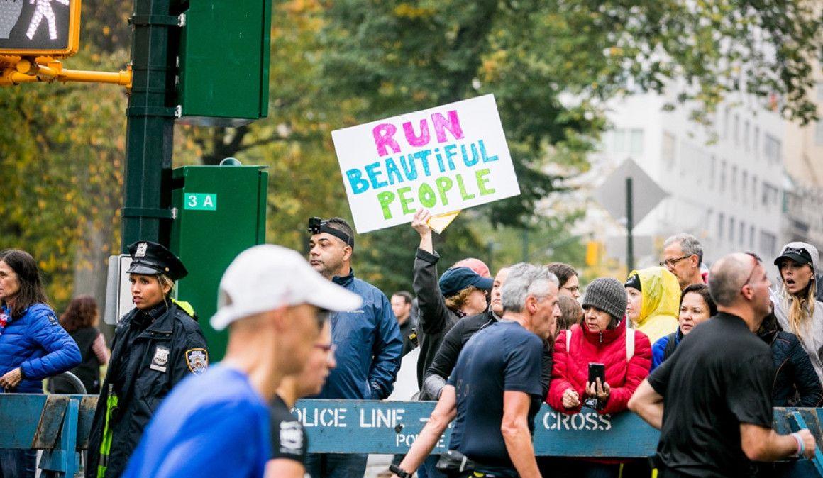 5 motivos por los que correr el Maratón de Nueva York