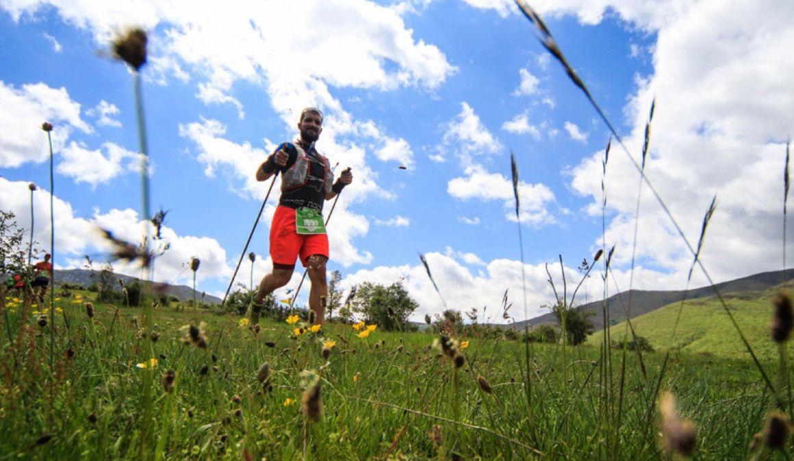El décimo Trail Los Molinos abrirá una nueva edición de las Races Trail Running