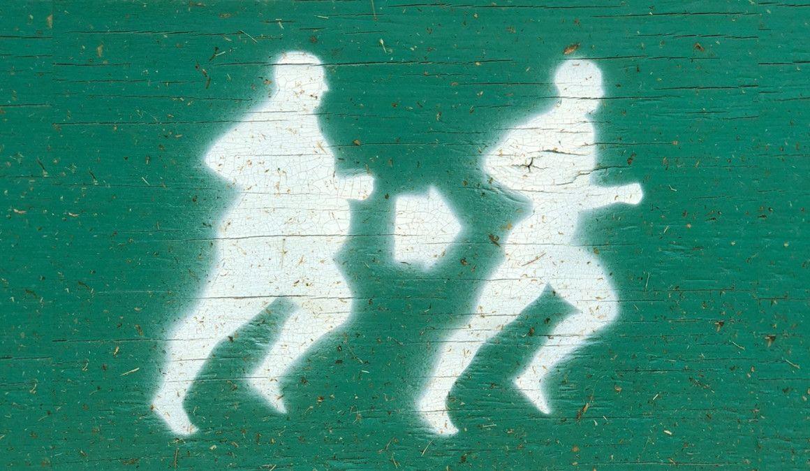 Correr en ayunas adelgazar mas