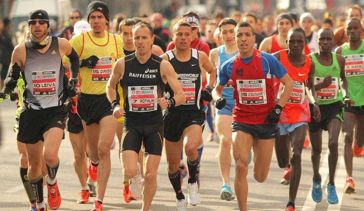 Mitja Marató de Granollers, una prueba legendaria