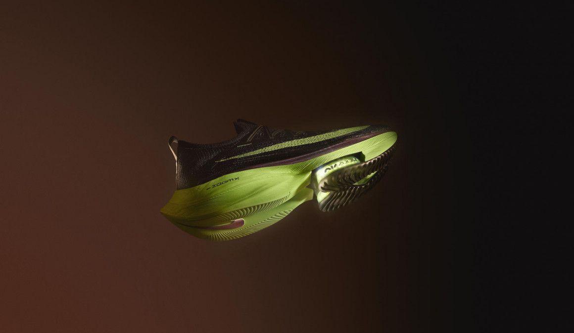 Nike Alphafly, ese oscuro objeto de deseo