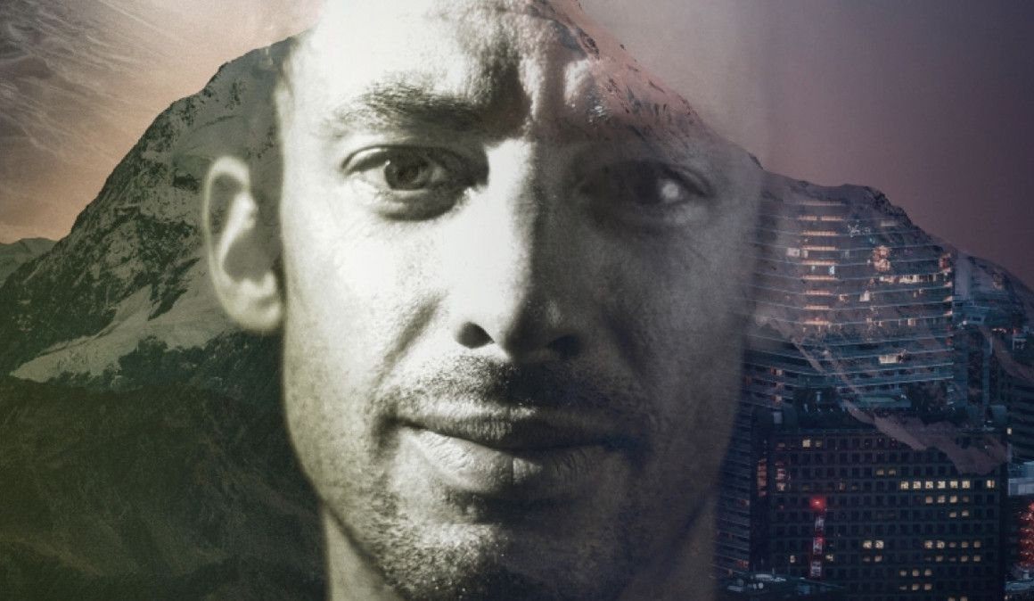 "Kilian Jornet estrena documental: ""Inside Kilian"""