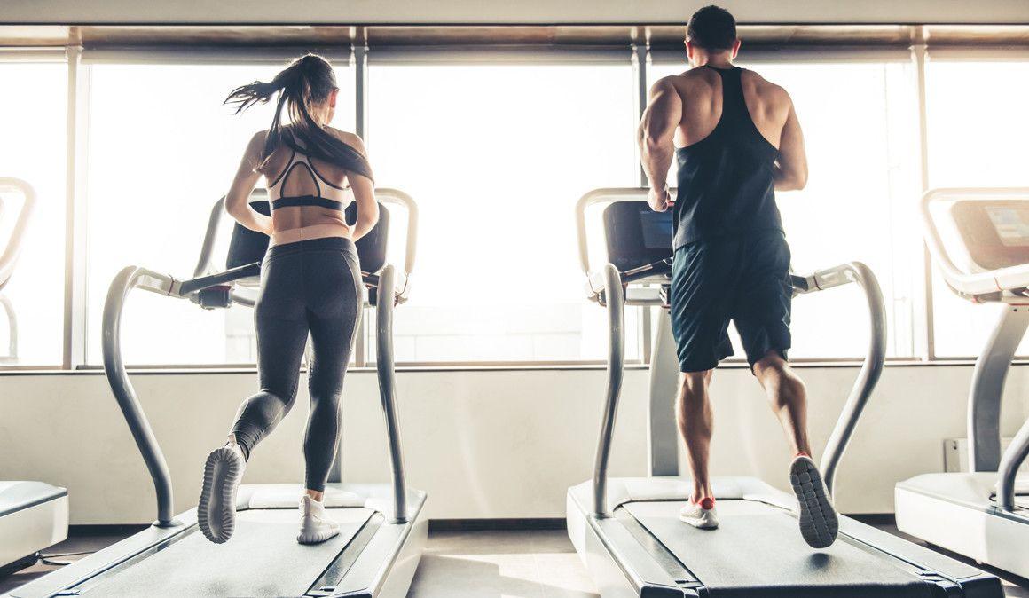 No te pierdas la competición más novedosa del año, el Campeonato de Running en Cinta fitnessdigital