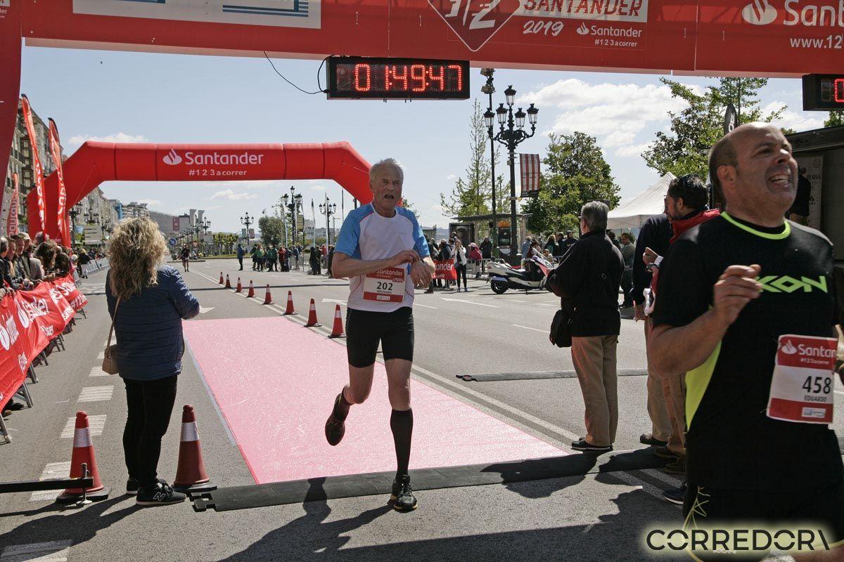 Medio Maratón de Santander 11