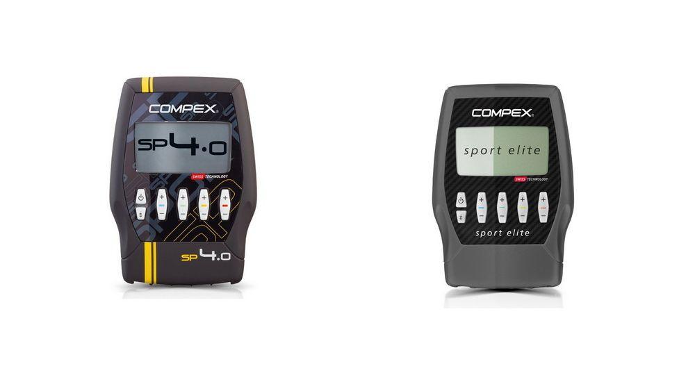 Consigue gratis un electroestimulador Compex apuntándote sin coste al Desafío de fitnessdigital