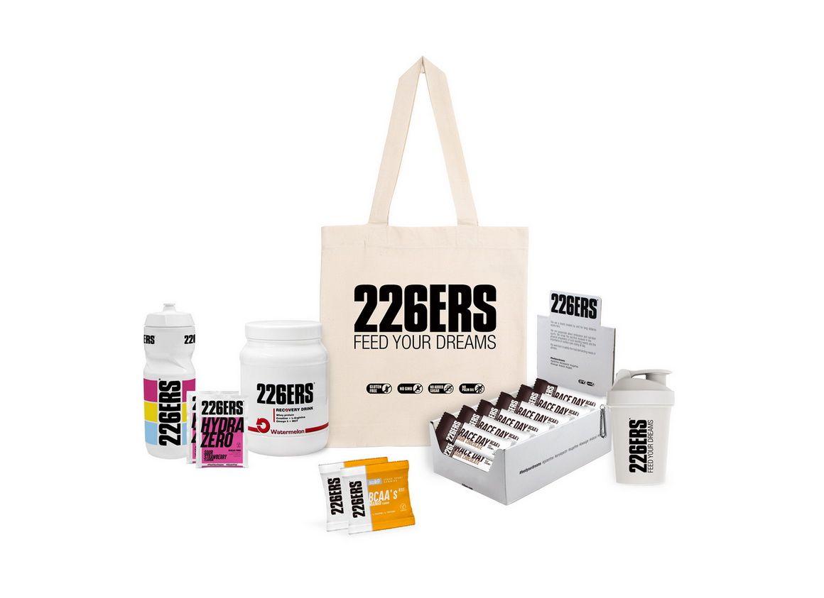 CONCURSO   Participa ya para conseguir un pack de productos de la prestigiosa marca 226ERS