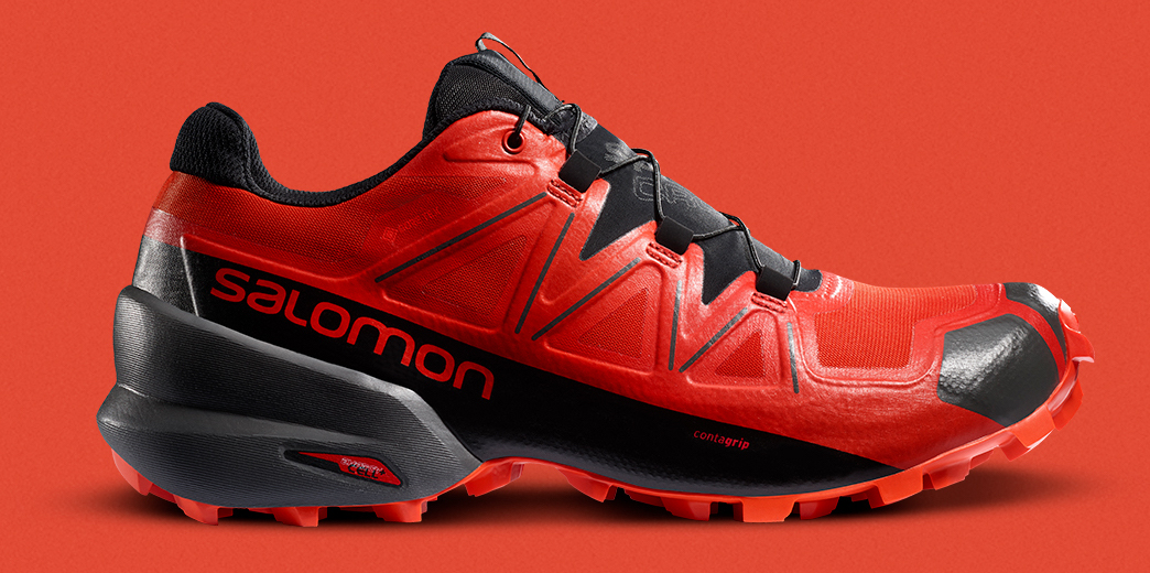 Salomon Cross Collection Gore-Tex